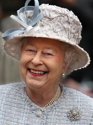 Queen Elizabeth II age
