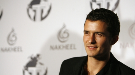 Orlando Bloom. ©REUTERS/Mario Anzuoni