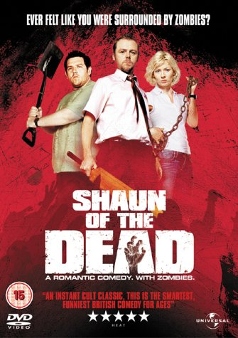 Shaun Of The Dead. Photo courtesy of mobi-live.ru
