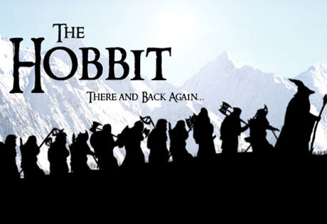 """Hobbit"" poster. Photo courtesy of kinopoisk.ru"