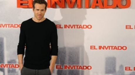 Ryan Reynolds. ©AFP