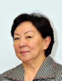 Kadisha Dairova, NU Vice-President for Student Affairs and International Cooperation. Photo courtesy of Photo courtesy of Nazarbayev University