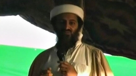 Osama bin Laden. ©Reuters