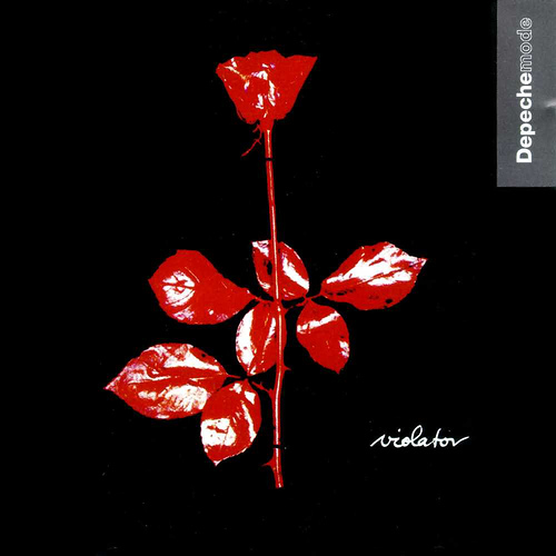 Depeche Mode: Violator. Photo courtesy of liveinternet.ru