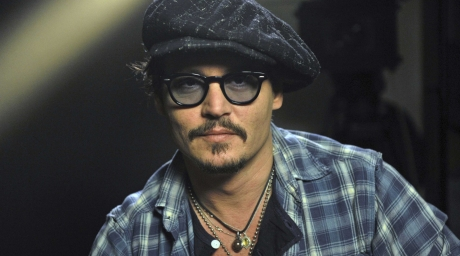 Johnny Depp. ©REUTERS