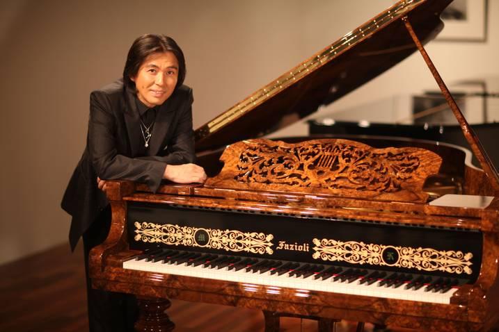 Japanese Pianist Jazz Jazz Pianist Mitsuaki Kishi