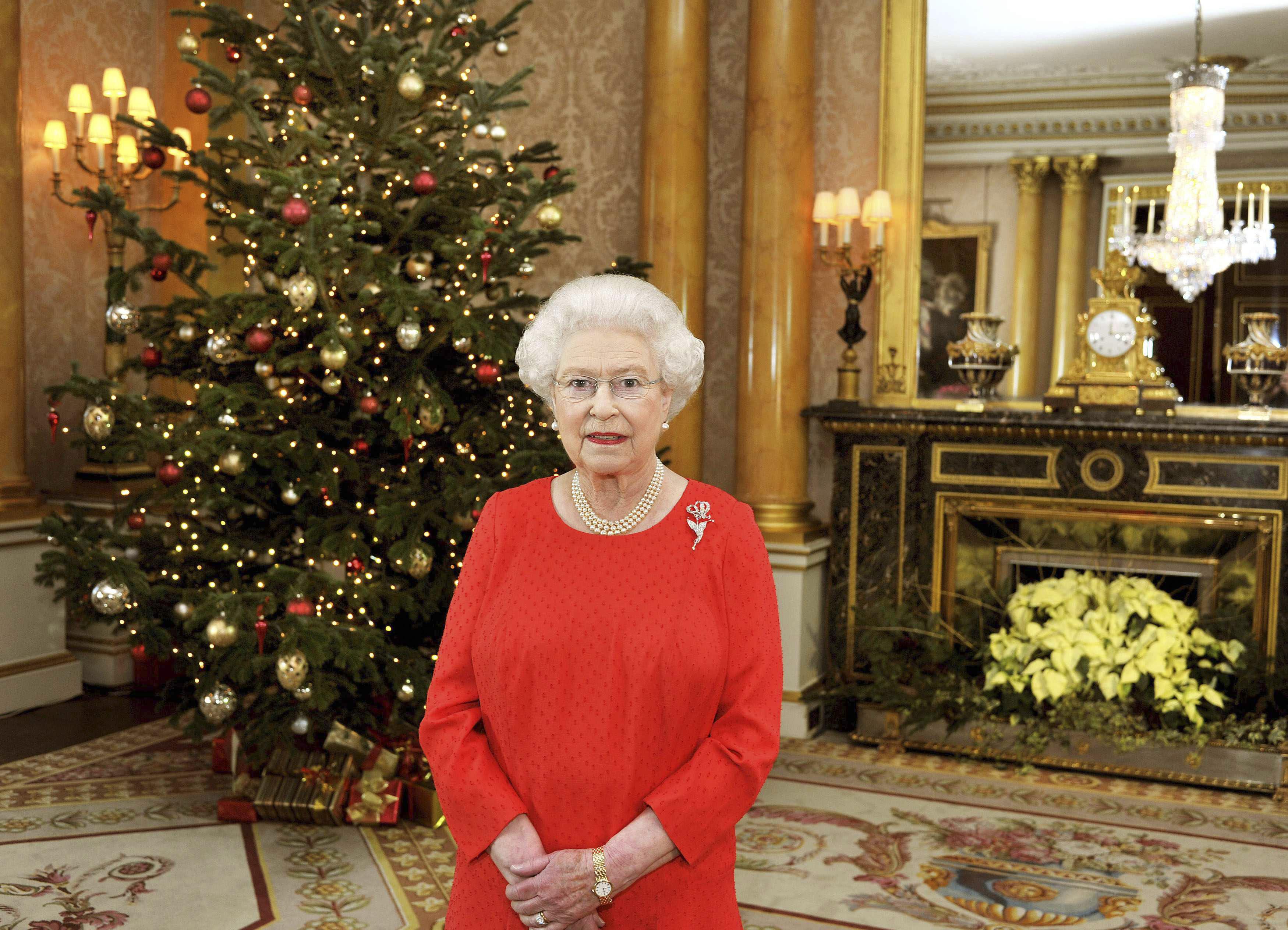 Queen Elizabeth Ii A Lifetime Of Devotion To Duty