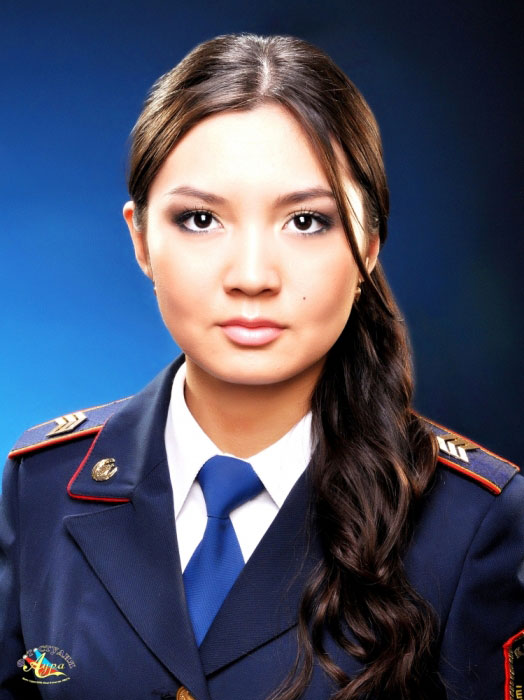 Kazakhstan women hot