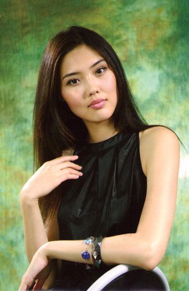 Indira Seitkaziyeva. Photo courtesy of prostointeresno.com