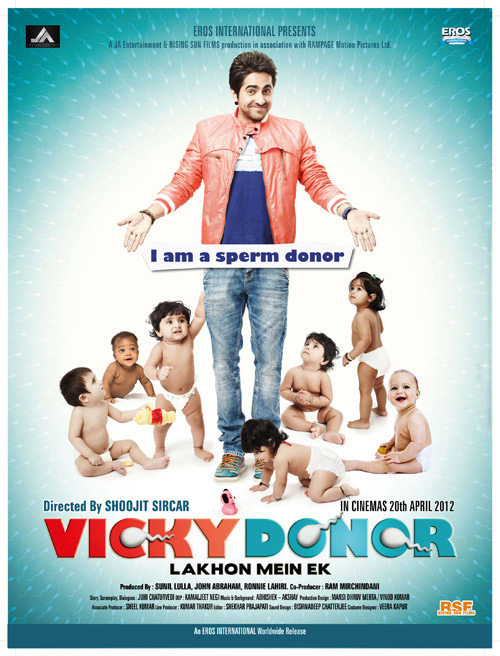 Vicky Donor%201 Now it's Grandpa's turn to shine. Turns out your mom skimping on the prunes ...