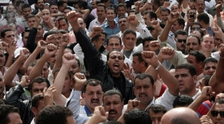 Arab Spring inspires repression alongside freedom: report