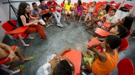Through the looking glass: Rio's favela photo school