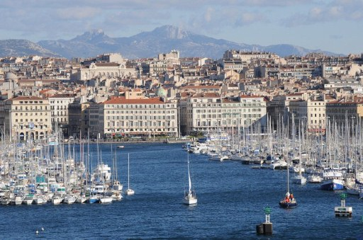 Plagued by crime, Marseille hopes culture can clean up image