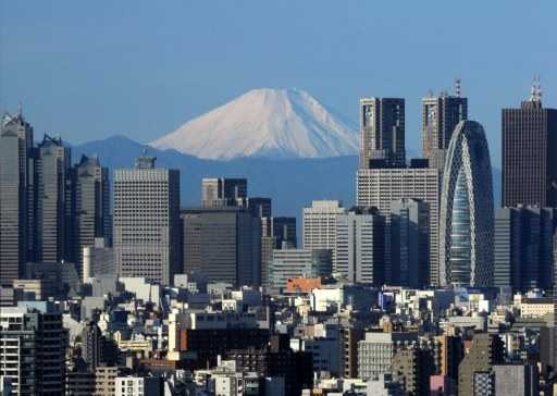 Tokyo, the megacity that works