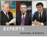 Kazakhstan economic and financial experts