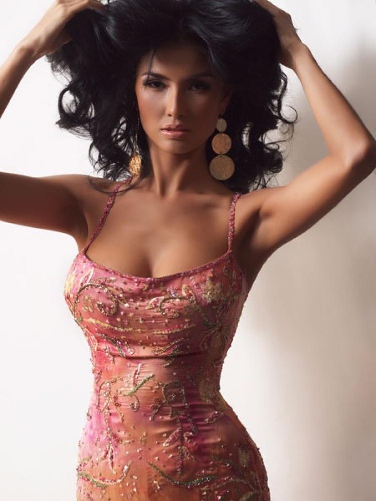 Казахстане женщины секси — 8