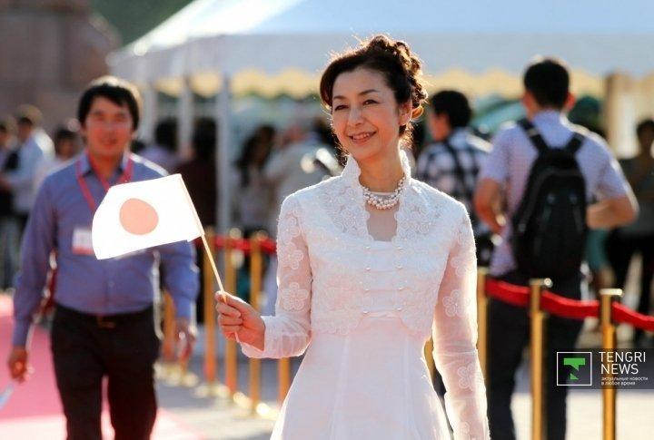 Keiko Takahashi actress