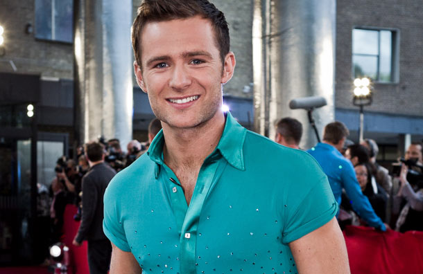 Harry Judd. Photo courtesy of www.mirror.co.uk
