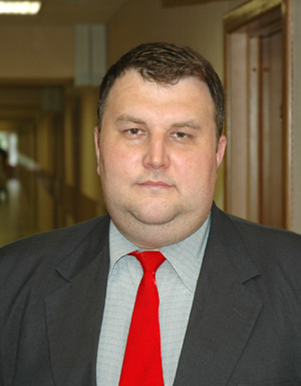 Dmitry Baranov, a leading expert with Finam Management. Photo courtesy of www.atomic-energy.ru