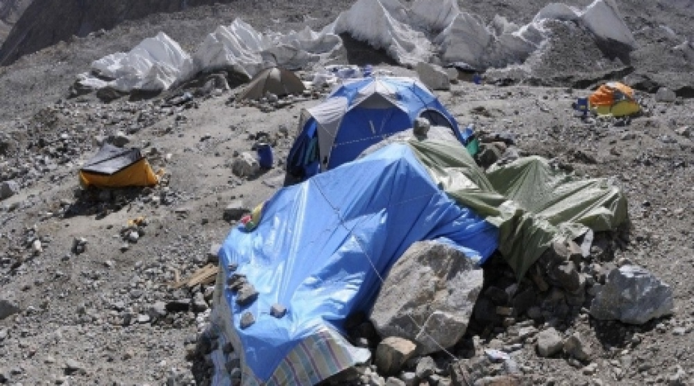 K2 Dead Bodies Dead Bodies On K2 Expedition to k2 reached the