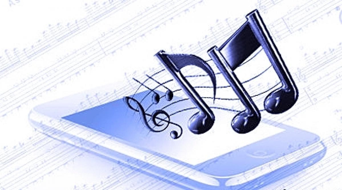 Скачать музыку на телефон бесплатно рингтоны без