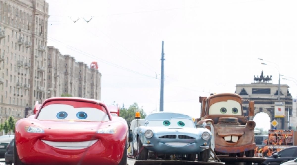 Cars 2 Cartoon Characters : Cars cartoon characters to come almaty