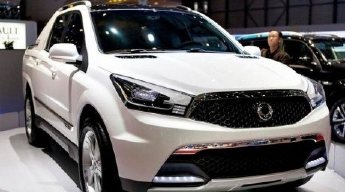 First Kazakhstan Made Car To Appear In 2013 Industry