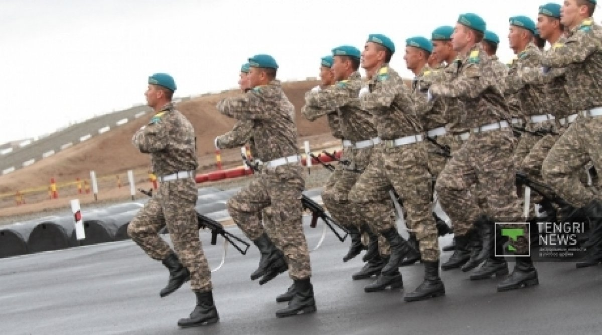 Poland will supply army outfit for Kazakhstan - Military ...