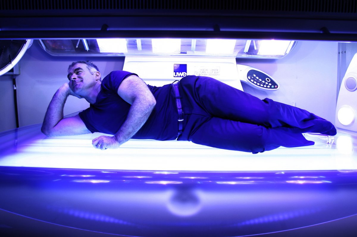 About Tanning Beds