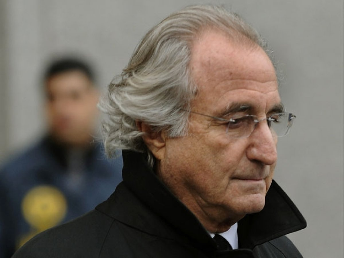 bernard l madoff Bernard l madoff is the founder, and served as the sole member and principal, of bernard l madoff investment securities llc, and its predecessor, bernard l madoff investment securities, (collectively and separately, blmis.
