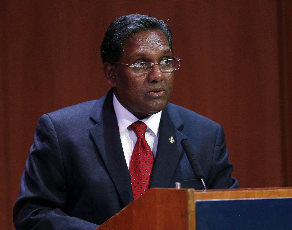 Maldives President To Face No Confidence Vote Politics