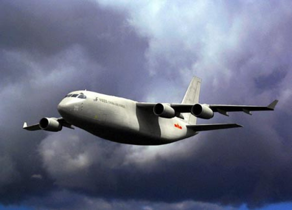 Chinese military plane boosts global reach - Military ...