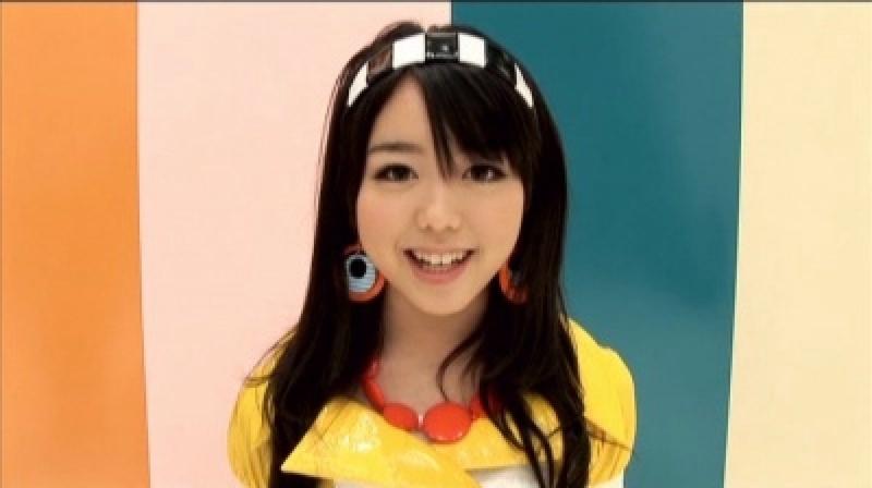Japan pop idol shaves head after sex scandal : 02 февраля