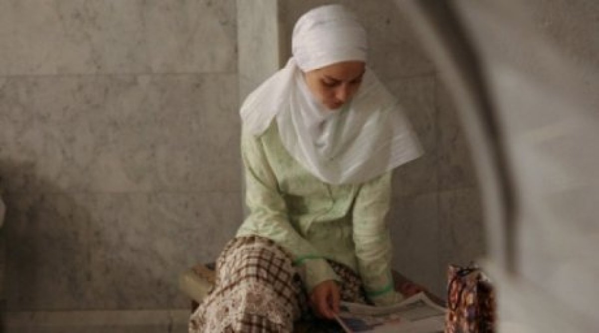 islam gender and education in kazakhstan Kazakhstan kyrgyzstan tajikistan turkmenistan  education can stop the taliban in pakistan  il mistero nuziale e le sfide del gender.