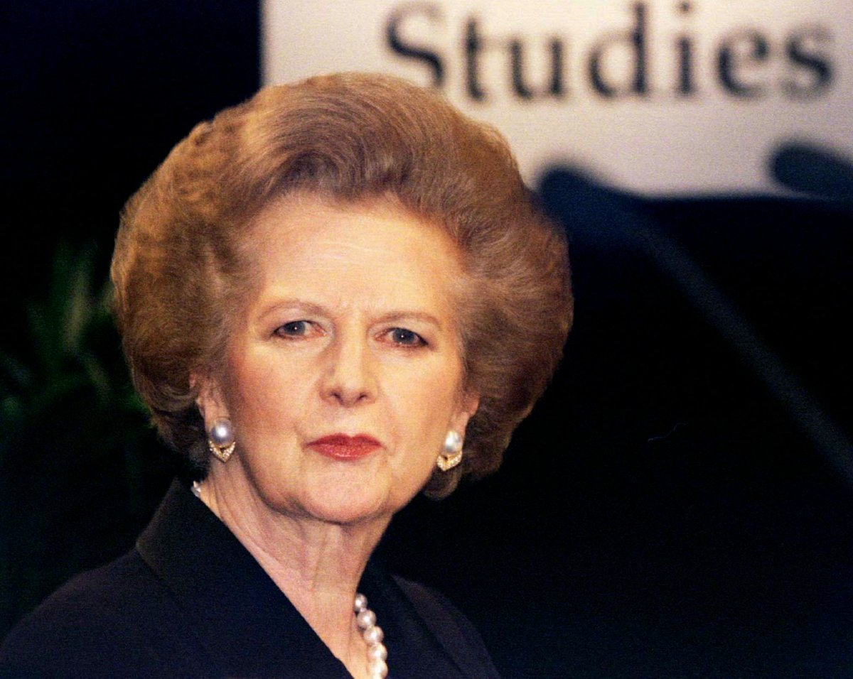 magaret thatcher Find out more about the history of margaret thatcher, including videos, interesting articles, pictures, historical features and more get all the facts on historycom.