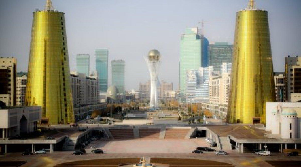 Karaganda City Pic, Check Out Karaganda City Pic : cnTRAVEL