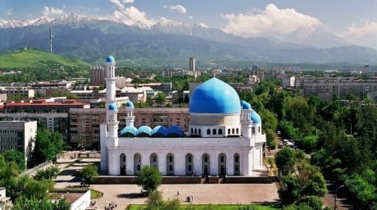 Kazakhstan  Country Profile  2018  IndexMundi