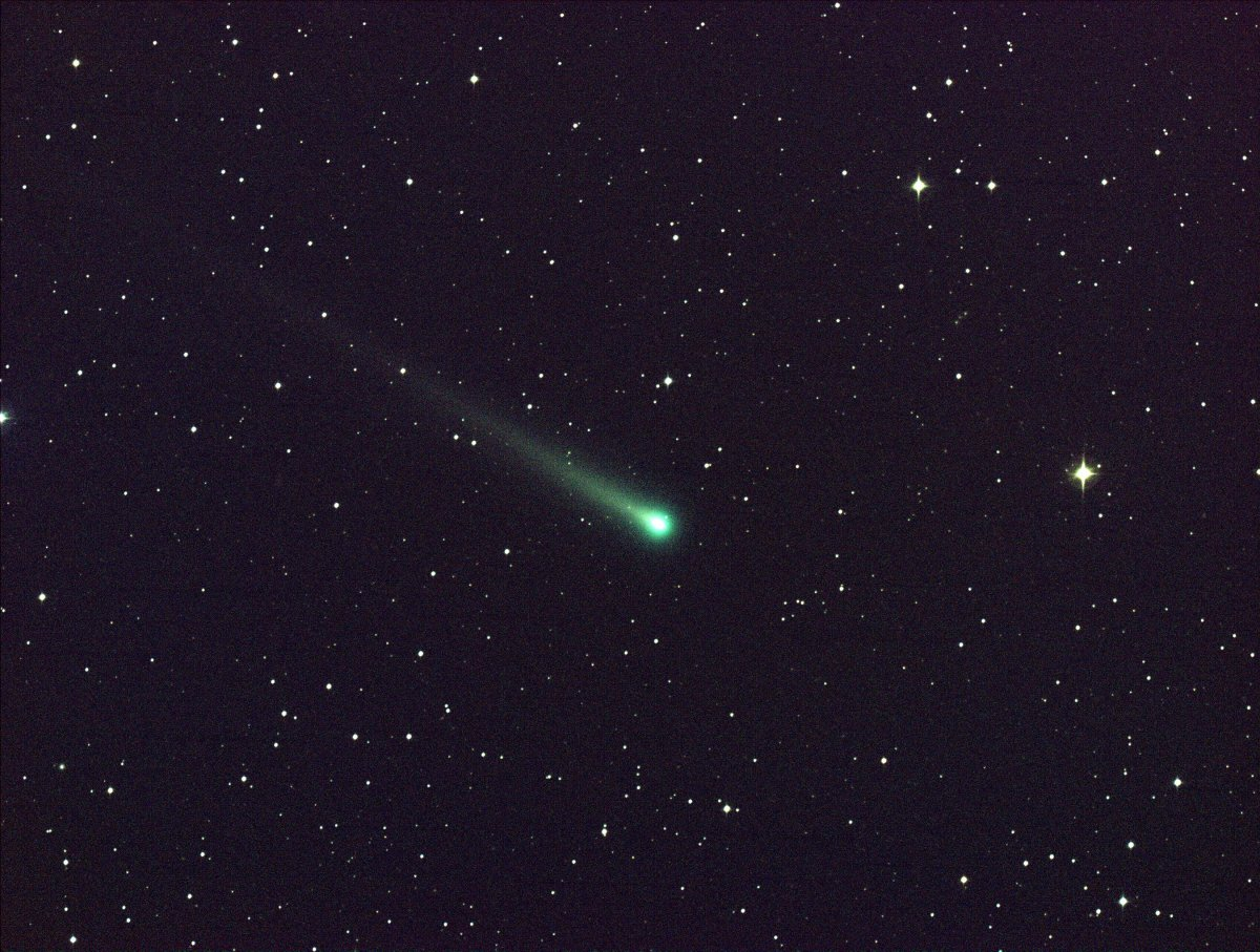 comet ison prophecy - HD 1200×907