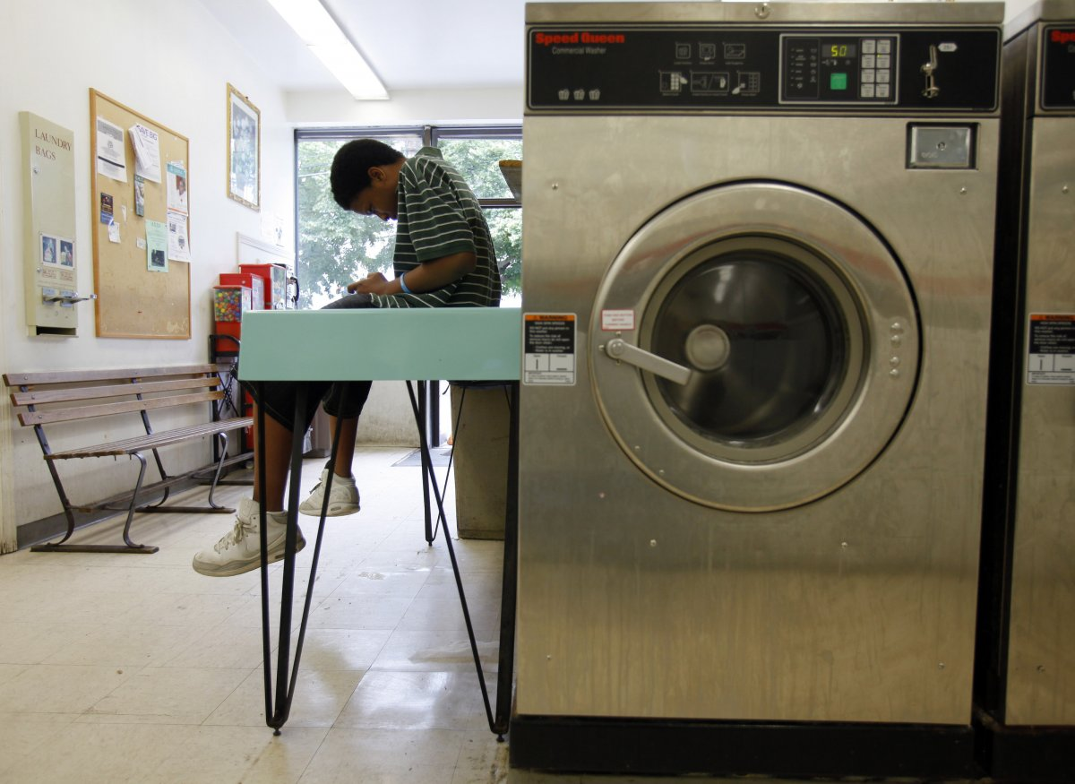 Why The Naked Aussie Stuck In A Washing Machine Taught Us