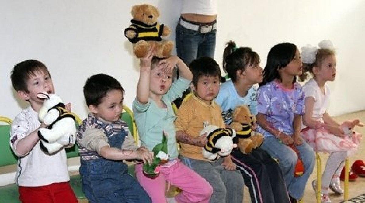 Auto Finance Companies >> All orphanages to close down in Kazakhstan - Laws, Initiatives | Tengrinews