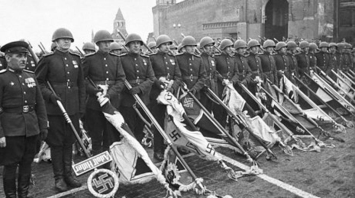 Vehicles Over >> Bravery of Kazakhs in World War II - People | Tengrinews