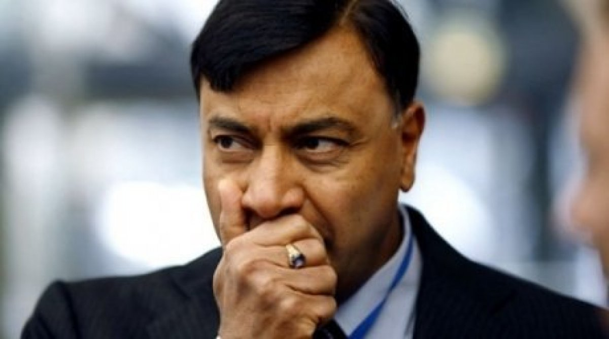lakshmi mittal and the growth of mittal steel essay