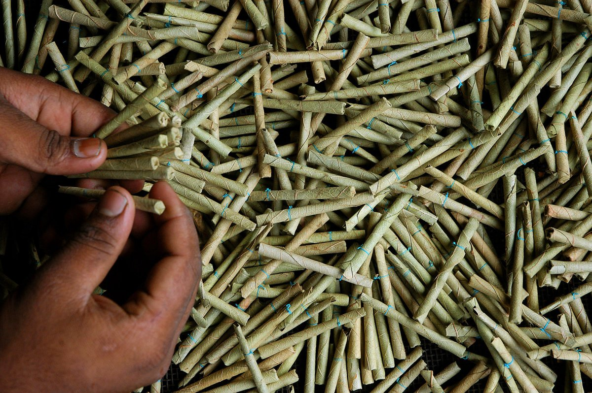indian tobacco company January 30, 2018 new delhi—the indian government is pushing the  an effort  aimed at deterring tobacco companies from challenging tough new regulations   india's tobacco labeling rules, which mandate 85 percent of a.