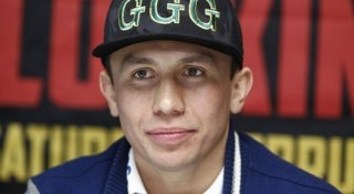 Gennady Golovkin. Photo © espn.com