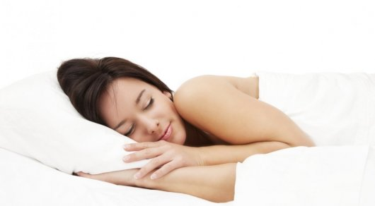 People who lack sleep are more likely to catch colds - Photo courtesy of enjoyourlives.com