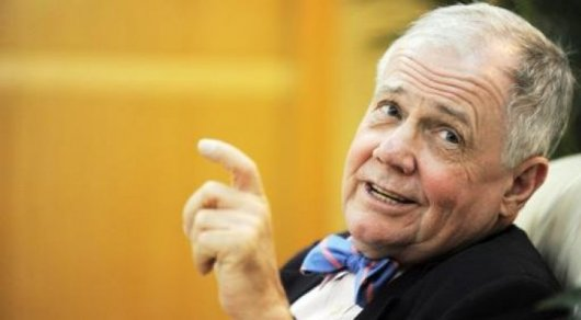 Jim Rogers. Photo courtesy of finance.yahoo.com