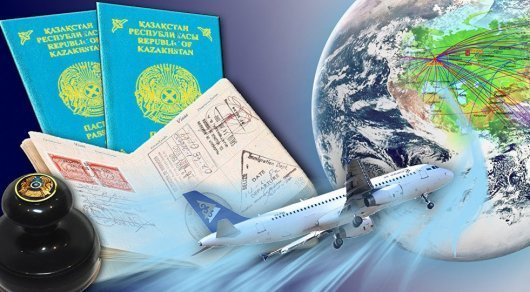 Kazakhstan to introduce visa free entry for developed countries - ©newskaz.ru