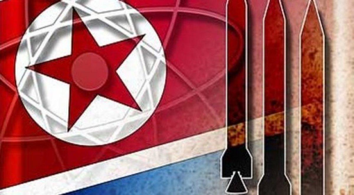 СМИ: США уведомили Британию о готовности нанести превентивный удар по КНДР