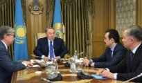 Kazakhstan on the verge of dissolving Parliament
