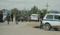 Kazakhstan manhunt after 'terror' shootings kill six: police
